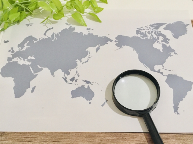 相続登記と海外在住の相続人